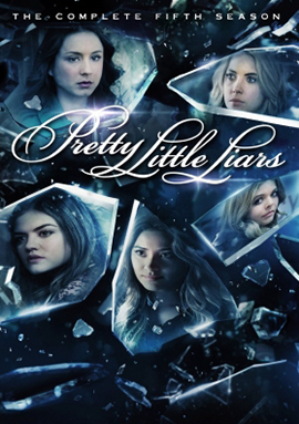 Pretty Little Liars Season 5 Wikipedia