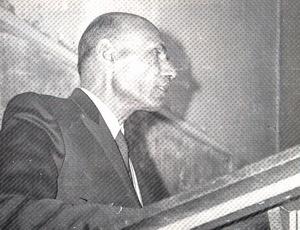 Rafi Muhammad Chaudhry Pakistani physicist