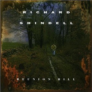 <i>Reunion Hill</i> 1997 studio album by Richard Shindell