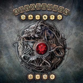 Qu'écoutez-vous, en ce moment précis ? Revolution_Saints_Rise
