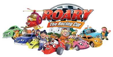 Roary The Racing Car Mamma Mia