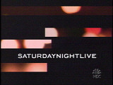 The title card for the twenty-fifth season of Saturday Night Live.