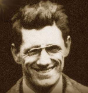 Seán Moylan Irish politician
