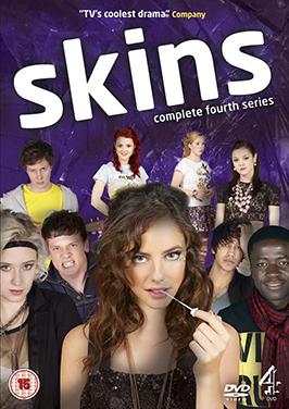 Skins Serie