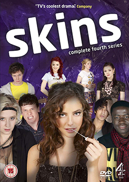 Skins Serie Stream