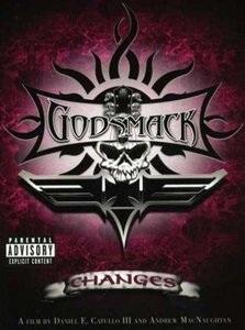<i>Changes</i> (Godsmack video album) 2004 video by Godsmack