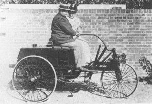 John Henry Knight (inventor) British inventor and automotive pioneer
