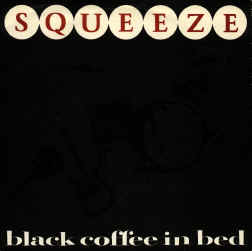 Black Coffee in Bed