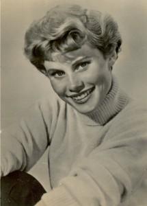 Susan Stephen British actress