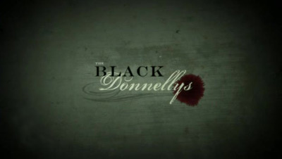 The little Show that couldn't: The Black Donnellys