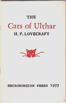 The Cats Of Ulthar Wikipedia