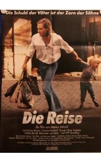 <i>The Journey</i> (1986 film) 1986 film by Markus Imhoof