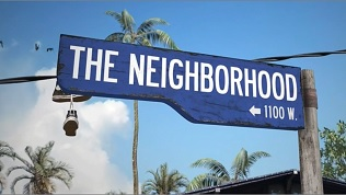 <i>The Neighborhood</i> (TV series) 2018 American comedy television series