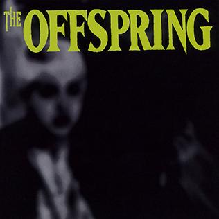 <i>The Offspring</i> (album) 1989 studio album by the Offspring