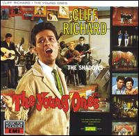 <i>The Young Ones</i> (album) 1961 soundtrack album by Cliff Richard and the Shadows