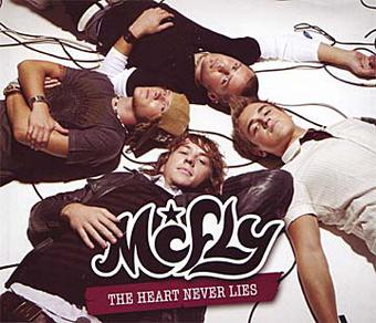 McFly :: The Heart Never Lies (Single) ::