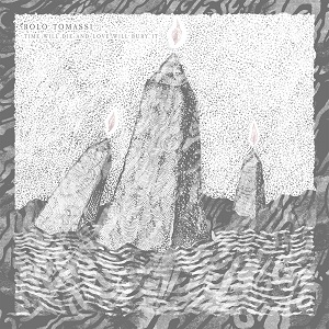 <i>Time Will Die and Love Will Bury It</i> 2018 studio album by Rolo Tomassi