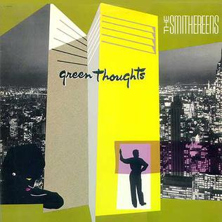 <i>Green Thoughts</i> album by The Smithereens
