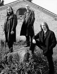 Unholy (band) Finnish doom metal band