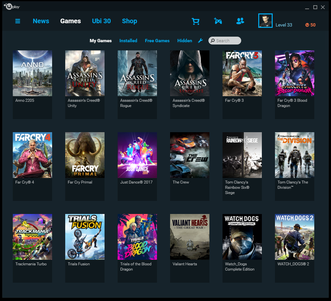 how to add ubisoft games to steam