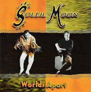 Worlds Apart (Soleil Moon album) - Wikipedia