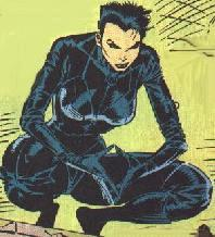 Yukio (comics) fictional character in the Marvel Universe
