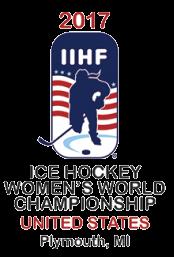 2017 IIHF Womens World Championship 2017 edition of the IIHF Womens World Championship