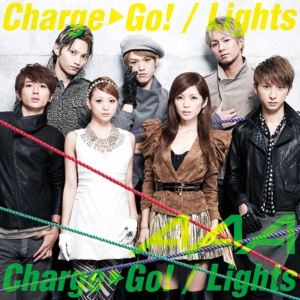 Charge & Go! / Lights 2011 single by AAA