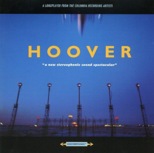 <i>A New Stereophonic Sound Spectacular</i> 1996 studio album by Hooverphonic