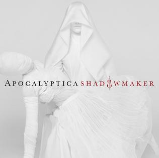 <i>Shadowmaker</i> (Apocalyptica album) 2015 studio album by Apocalyptica