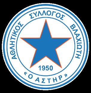 Asteras Vlachioti F.C. Football club