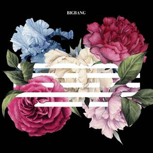 Flower Road 2018 single by Big Bang
