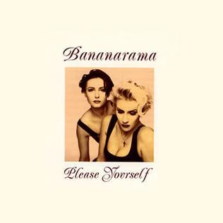 <i>Please Yourself</i> 1993 studio album by Bananarama