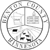 Official seal of Benton County