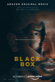 Picture of a movie: Black Box
