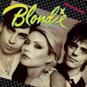<i>Eat to the Beat</i> 1979 studio album by Blondie