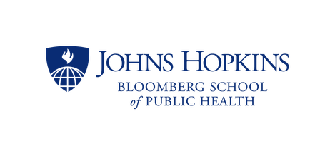 logo for Johns Hopkins Center for a Livable Future