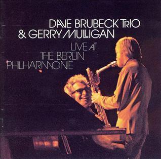 <i>Live at the Berlin Philharmonie</i> 1970 live album by Dave Brubeck