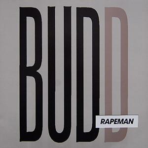 <i>Budd</i> (EP) extended play by Rapeman