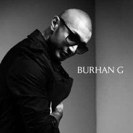 <i>Burhan G</i> (album)
