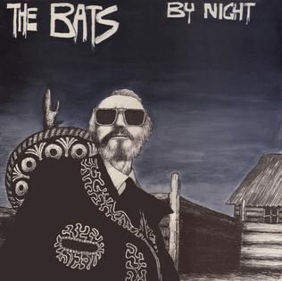 <i>By Night</i> (EP) 1984 EP by The Bats