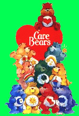Care Bears Wikipedia
