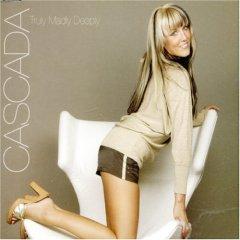 Cascada — Truly Madly Deeply (studio acapella)