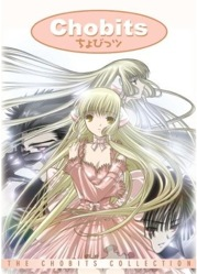 episodes chobits
