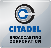 Citadel Broadcasting American radio broadcasting company