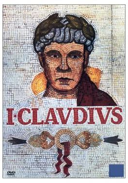 Cover of I, Claudius DVD