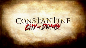 Constantine City Of Demons Wikipedia