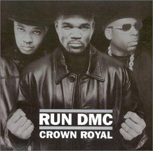 <i>Crown Royal</i> (album) 2001 studio album by Run-D.M.C.