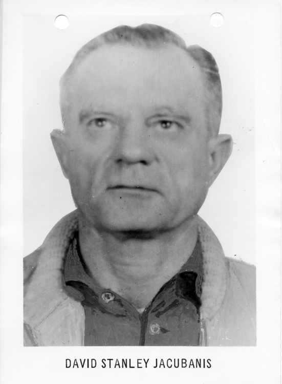 Beaver County Auto >> David Stanley Jacubanis - Wikipedia