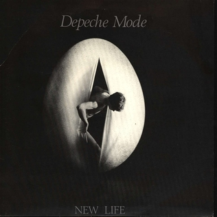 Depeche Mode — New Life (studio acapella)